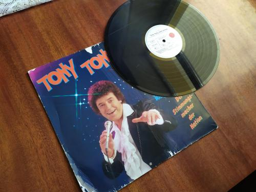 LP Tony Marshall – Tony Tony Noch Einmal