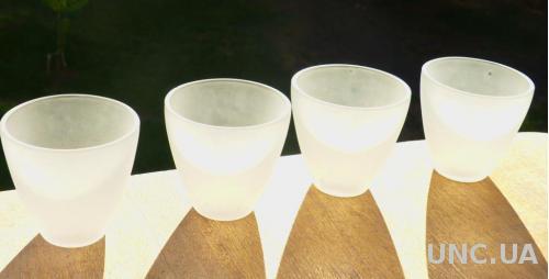 3 шт.  плафоны -  матовое стекло
