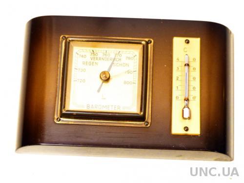 Барометр, термометр - Германия  - LUFFT -