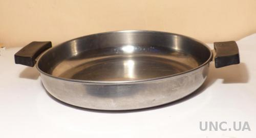сковорода сковородка  -  италия - 26 см х 7 см