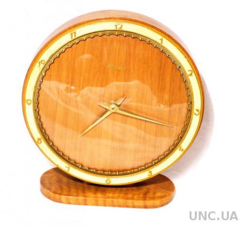 винтажные  часы - германия - - KIENZLE - рабочие - 22 см -