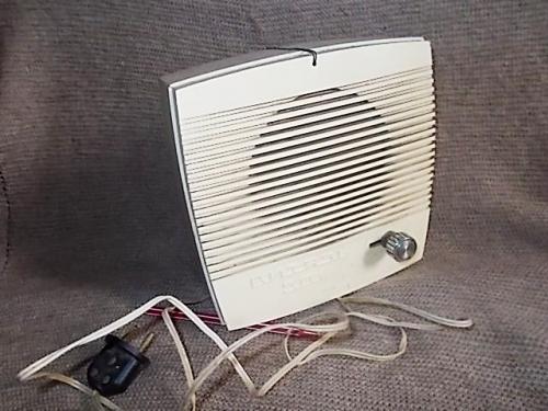 Громкоговоритель абонентский Витязь-301 Радио точка,  радиоприемник