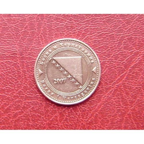 Босния и Герцеговина 20 пфенниг 2007