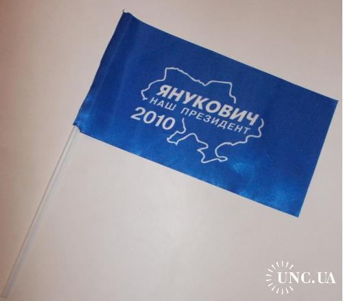 Флажок 2010 Политика