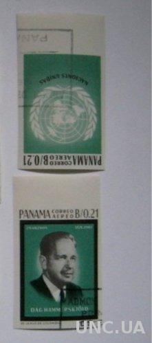 личности деятели панама  А3