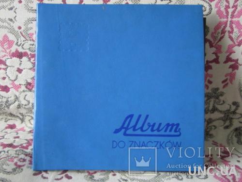 Альбом Фауна мировая 450шт. +альбом в подарок