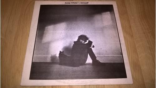 Andy White (Himself) 1990. (LP). 12. Vinyl. Пластинка. Lithuania. NM/EX+