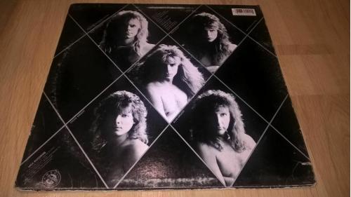Giuffria (Giuffria) 1984. (LP). 12. Vinyl. Пластинка. USA.