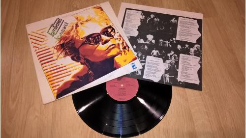 Lombard (Koncert) 1989. (LP). 12. Vinyl. Пластинка. Poland. NM/EX+.