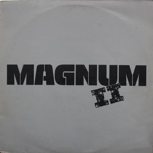 Magnum (Magnum II) 1979. (LP). 12. Vinyl. Пластинка. England.