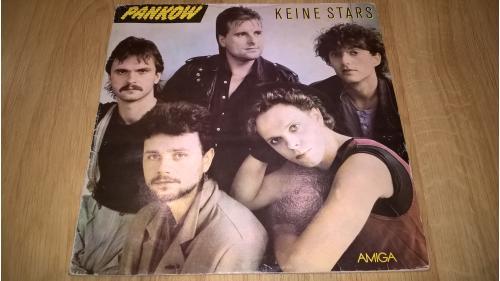 Pankow (Keine Stars) 1986. (LP). 12. Vinyl. Пластинка. Germany. EX+/EX+