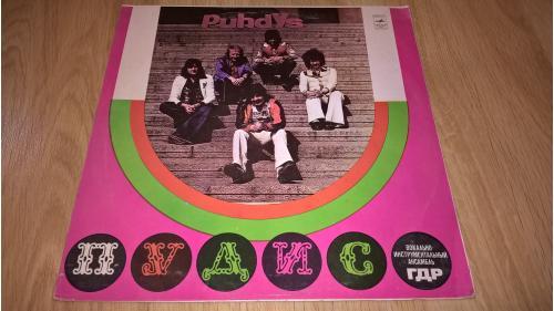 Puhdys (Пудис) 1977. (LP). 12. Vinyl. Пластинка.
