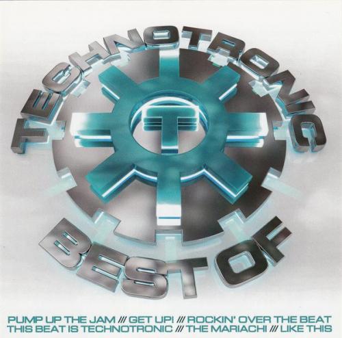 Technotronic  (Best Of) 1989-95. (LP). 12. Vinyl. Пластинка. Europe. S/S. Запечатанное.