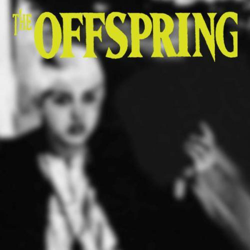 The Offspring (The Offspring) 1989. (LP). 12. Vinyl. Пластинка. S/S. Europe.