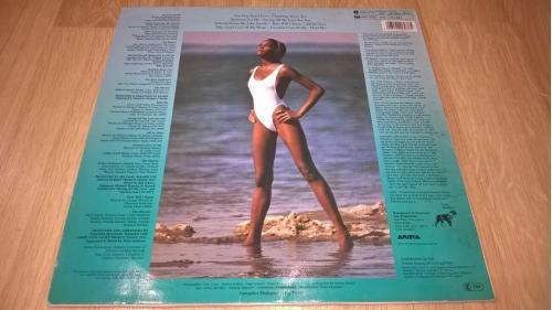 Whitney Houston (Whitney Houston) 1985. (LP). 12. Vinyl. Пластинка. Germany. NM/NM.