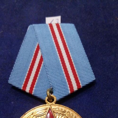 """медаль """"50 лет ВС СССР"""" - 13 . Оригинал. Люкс"""