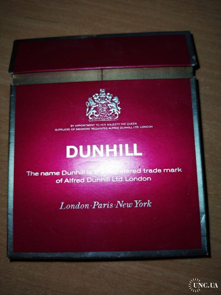 купить сигареты dunhill international