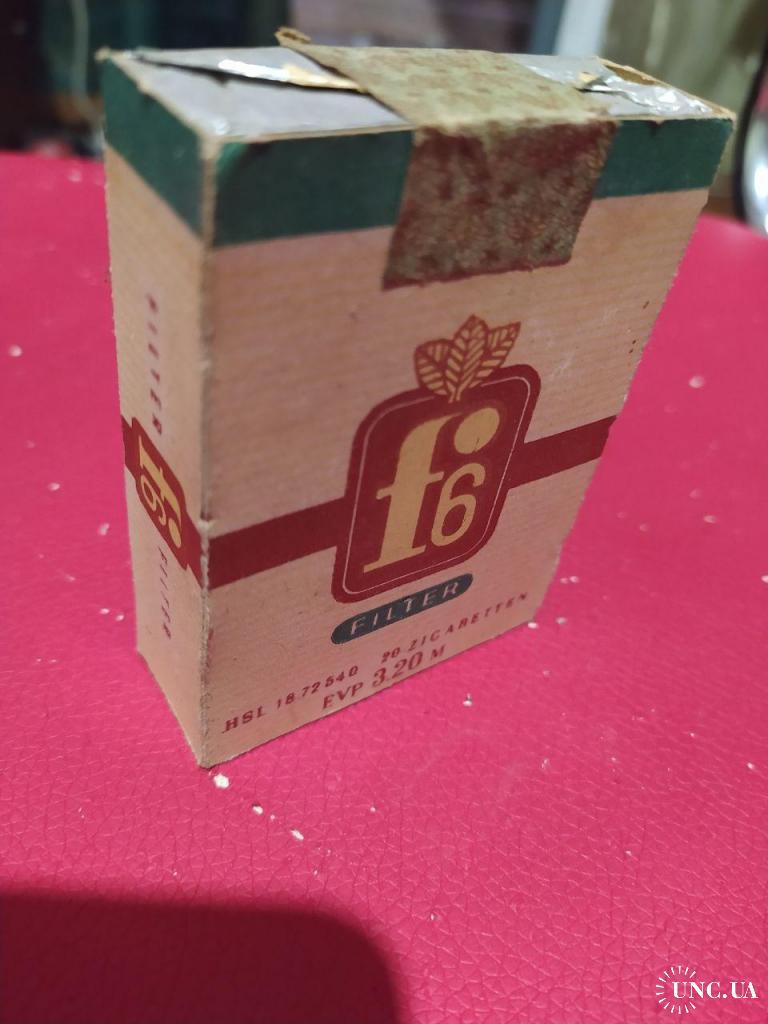 Сигареты f6 цена где купить купить электронную сигарету недорого качественно