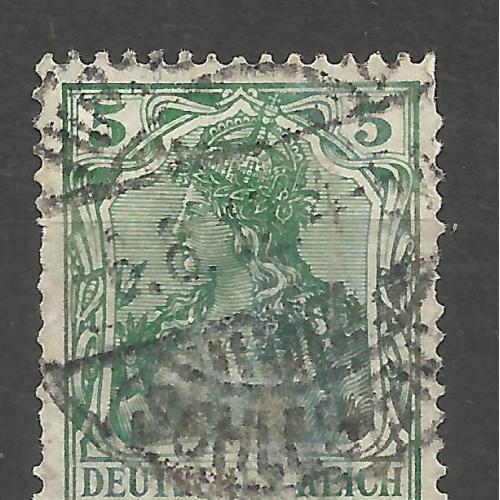 марки Германии (Германская империя)