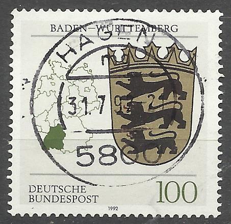 марки Германии