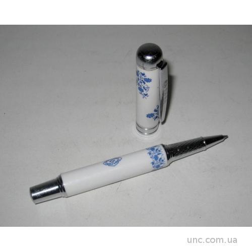Ручка. Фарфор. Китай. Роспись.