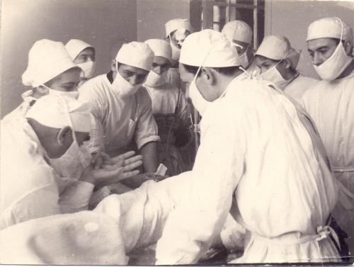2 фото. Харьков 1961 г.