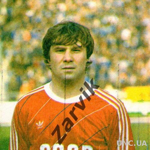 Анатолий Демьяненко 1989