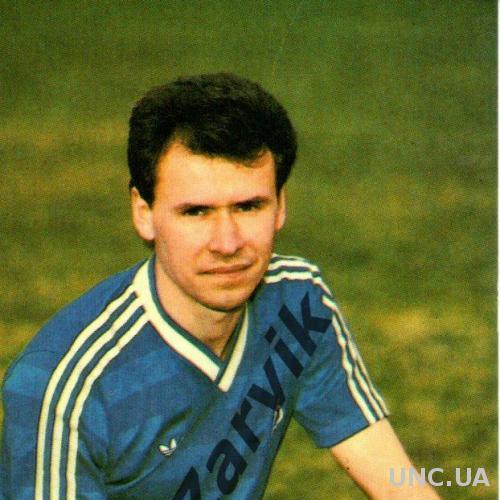 Геннадий Литовченко 1990