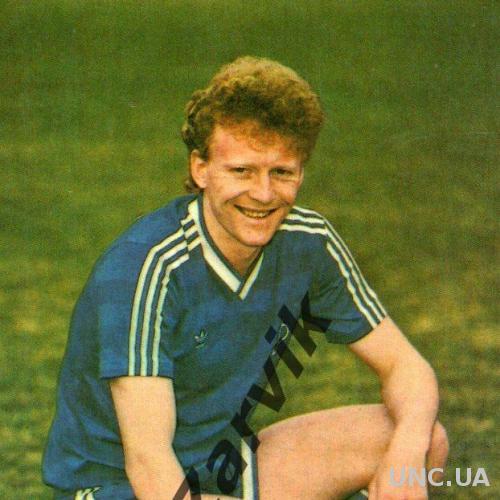 Олег Кузнецов 1990