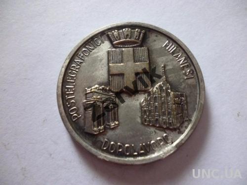 жетон Связь (Италия)