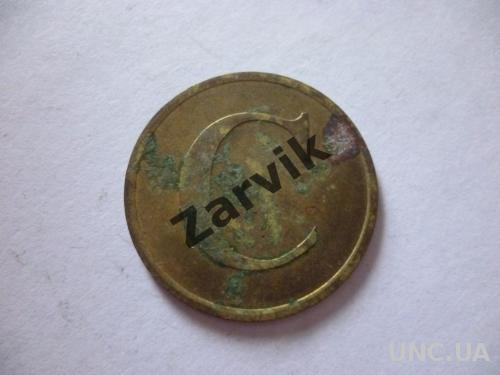 жетон Связь (Польша)