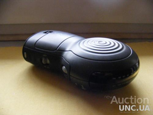 Педальний радіоприймач-ліхтарик для спелеологів(?)