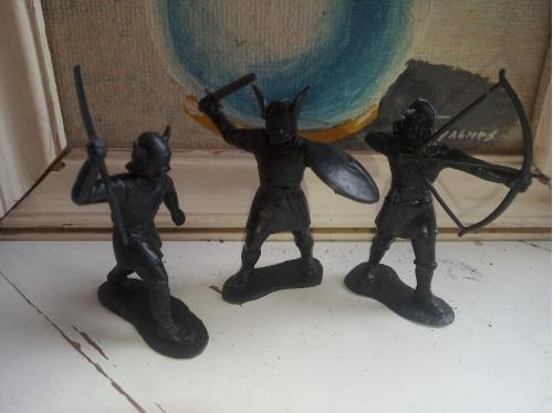 "Солдатики ""Викинги"""