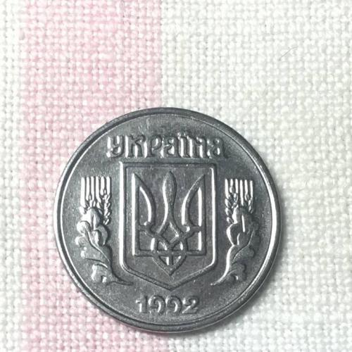 продам монету Украины 1коп1992года