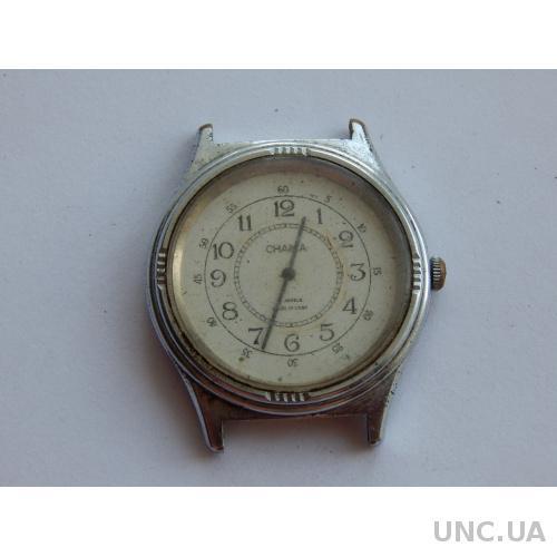 Часы наручные ЧАЙКА 4371