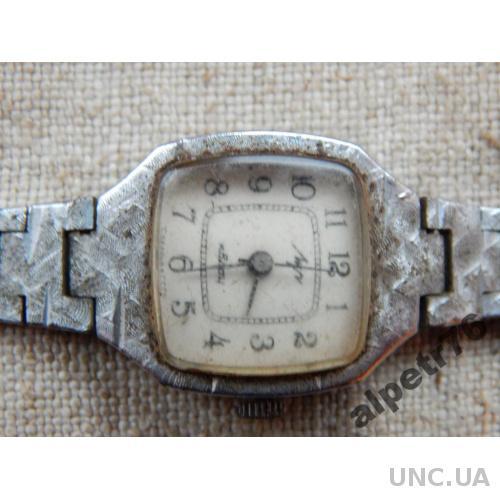 Часы наручные ЛУЧ Ж кварц 21.11.15 №15