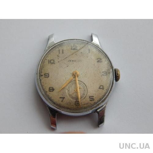 Часы наручные ПОБЕДА 6378