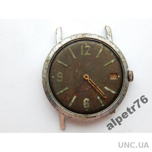 Часы наручные ВОСТОК КОМАН 2214 НЕ РАБ БЦ DSCN2176