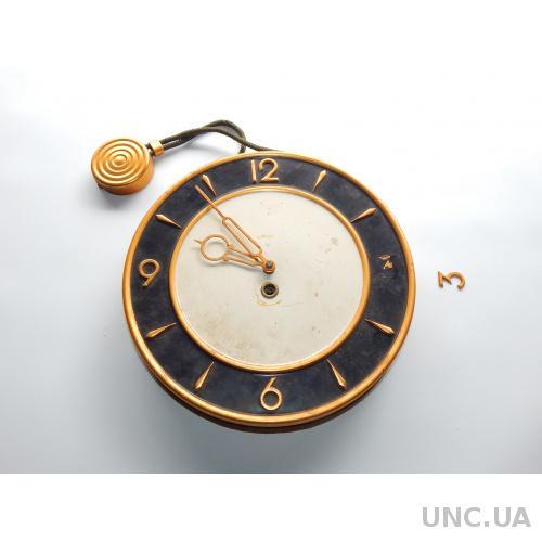 Часы настенные МАЯК 3648