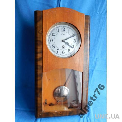 Часы настенные ОЧЗ ЯНТАРЬ DSCN2080