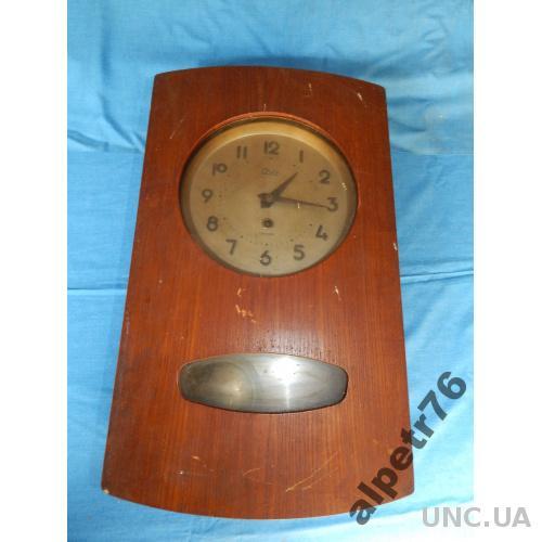 Часы настенные ЯНТАРЬ DSCN9342