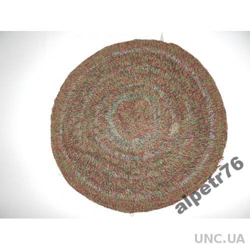 Дорожка домотканая DSCN8342 D=88СМ