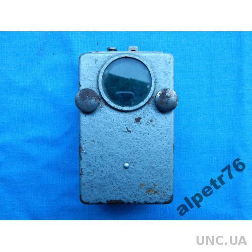 Фонарик сигнальный карманный  DSCN8694