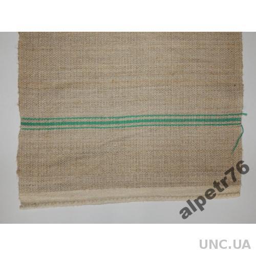 Полотенце старинное домотканое DSCN6954 17741СМ