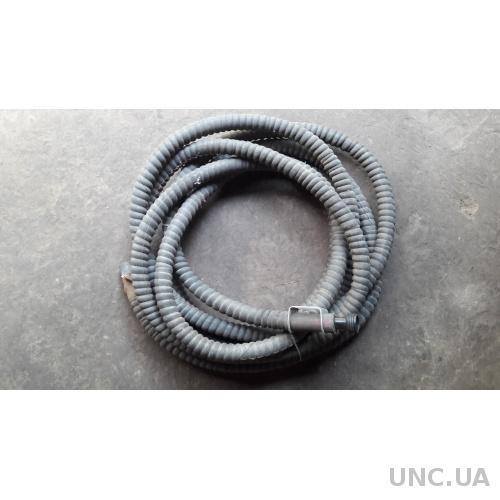 Противогаз шланговый (шланг ссср 10 метров) 164001