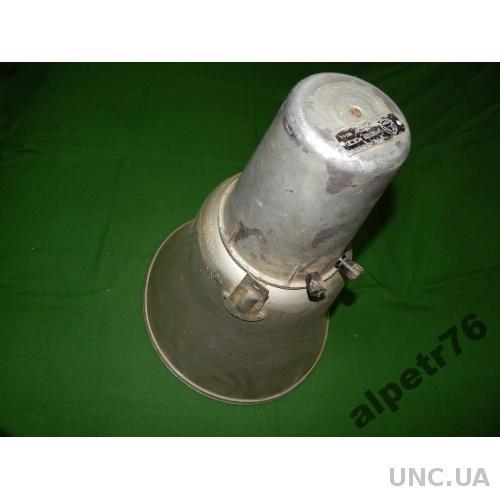 Радиоточка большой колокол 10ГРД-3