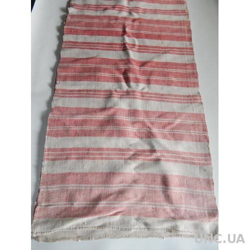 Рушник домотканый полотно 280/50см  1815