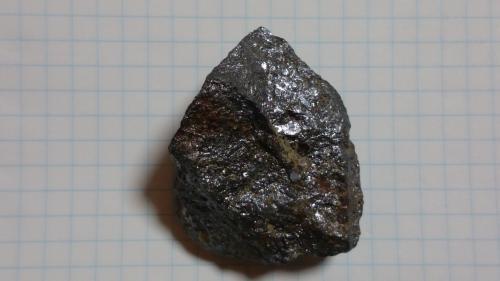 Метеорит- Ахондрит