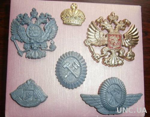 Знаки России