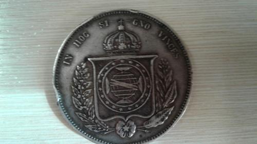 продам манету іностранна 1858р